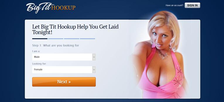 Most popular hookup websites